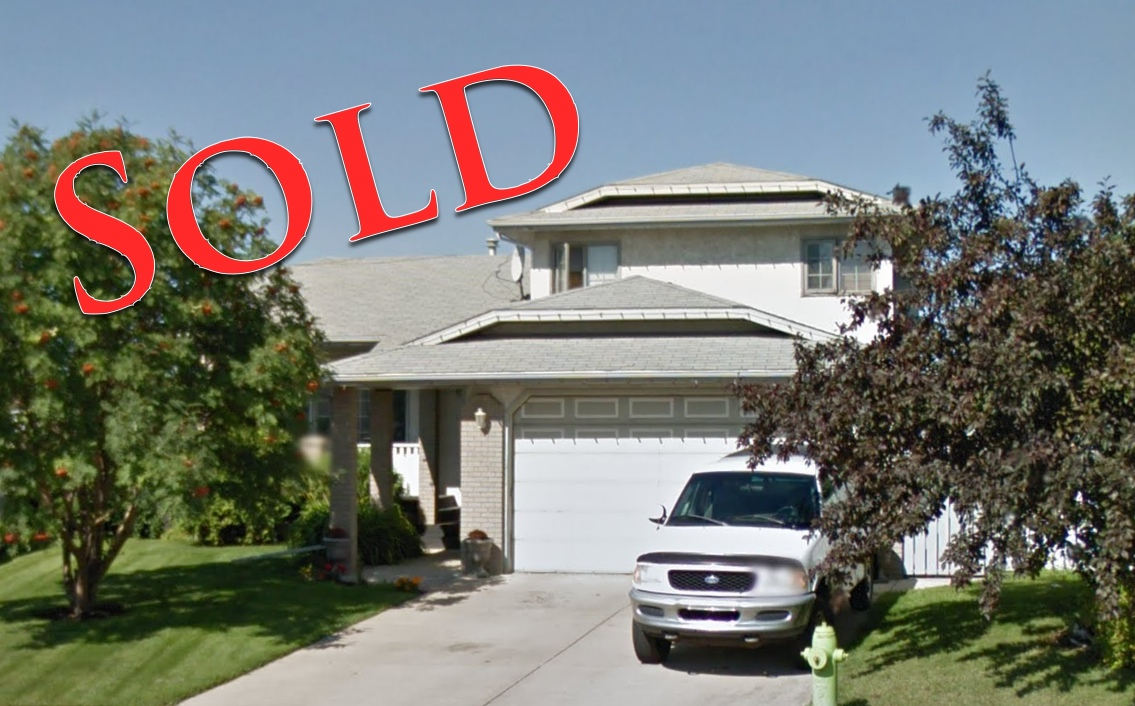 red deer foreclosure sold