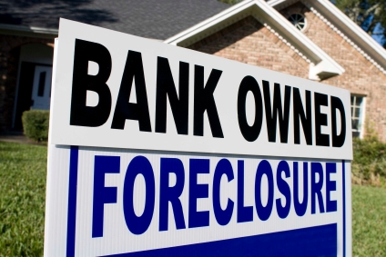 home deals as foreclosures