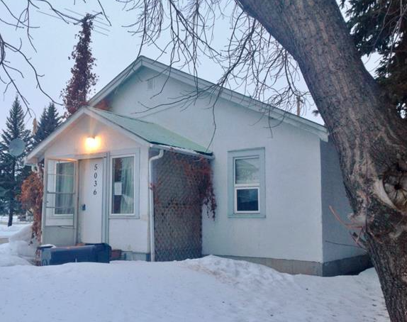 bank owned 3 bedroom in eckville sold 119 900