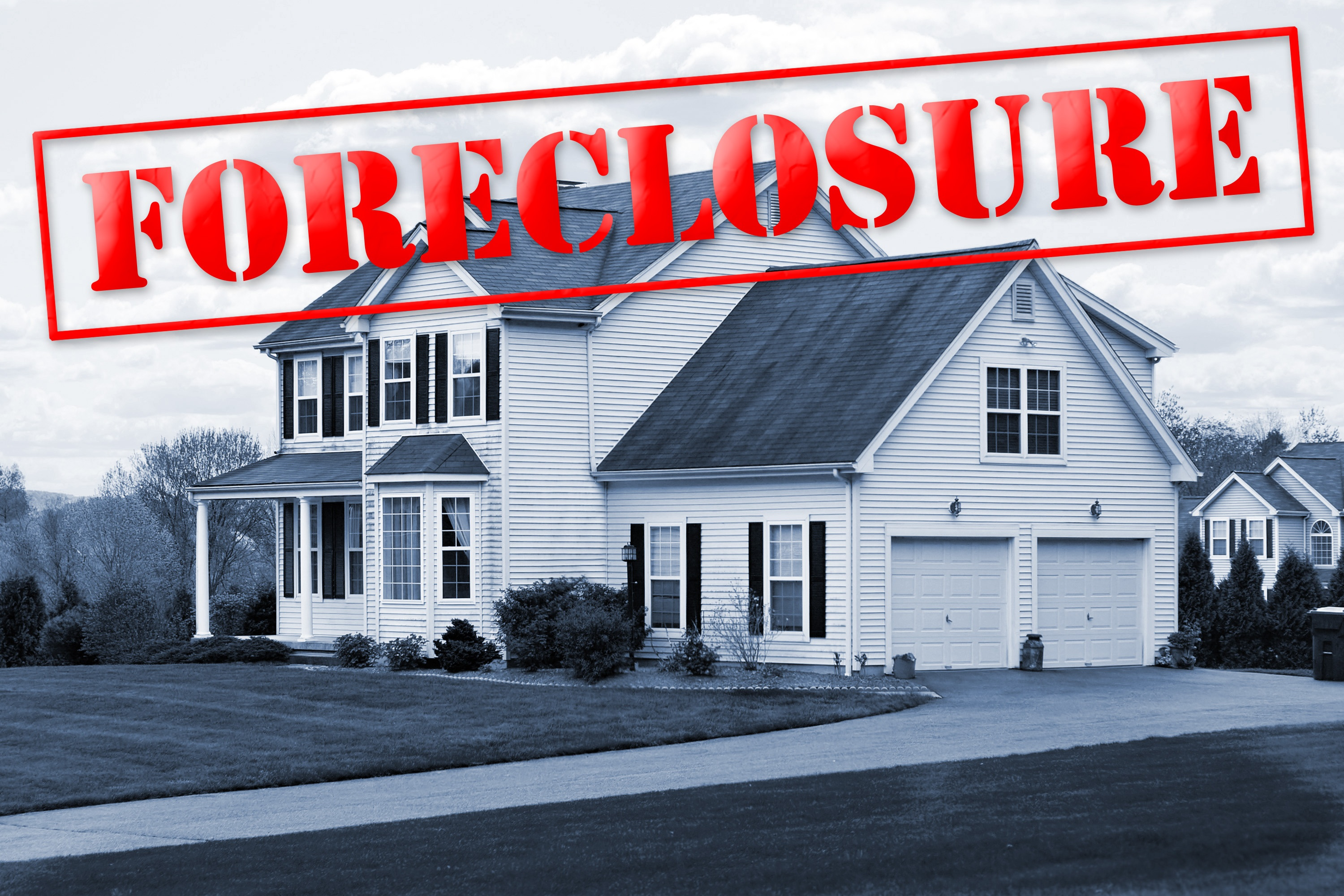 How To Search For Foreclosed Homes For Sale