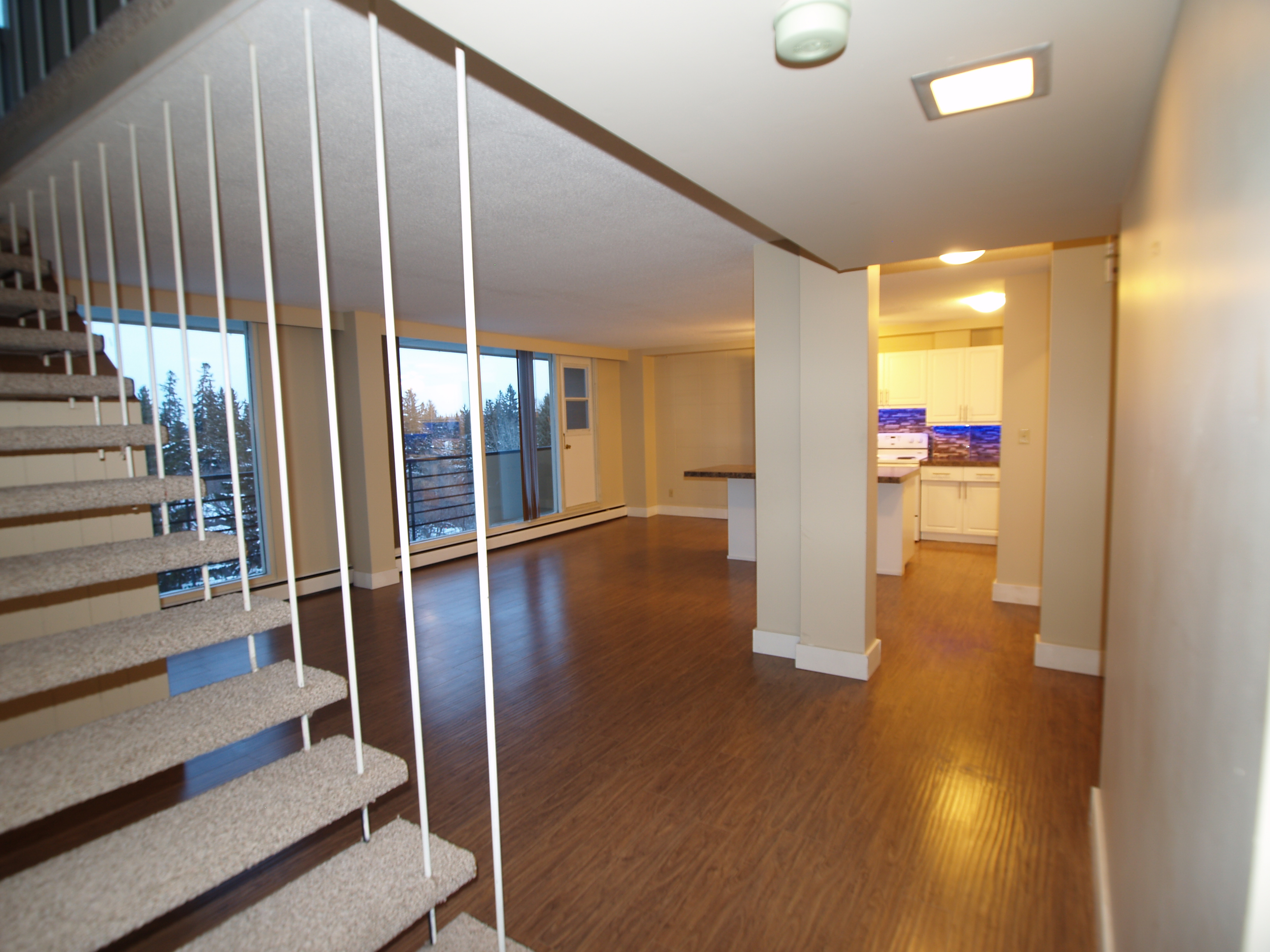 penthouse condo red deer for sale