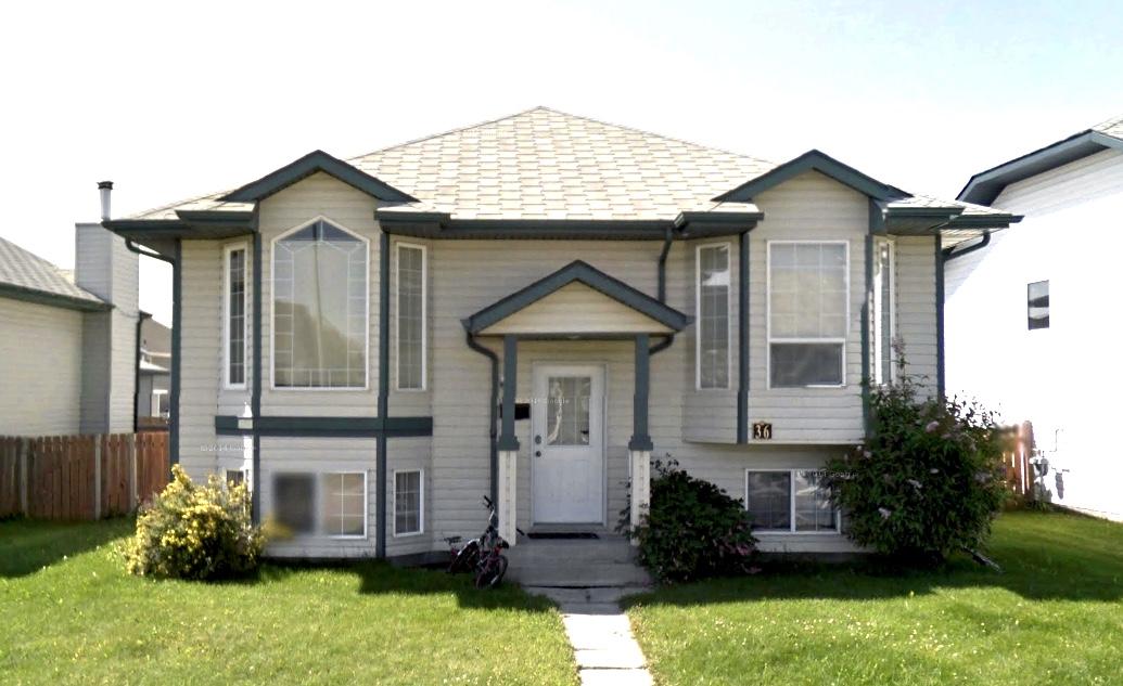 8 elreg street penhold foreclosure reduced now