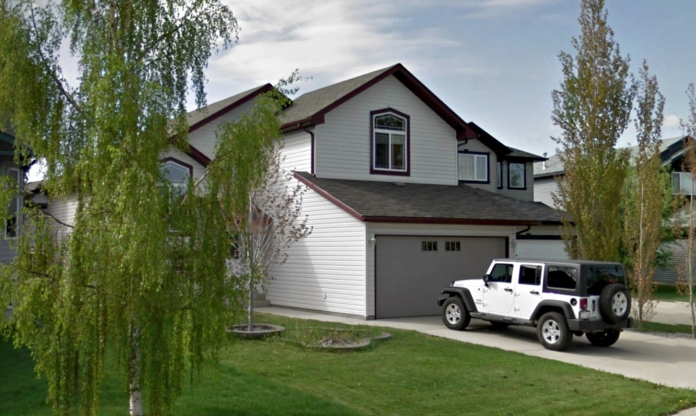 foreclosure red deer for sale