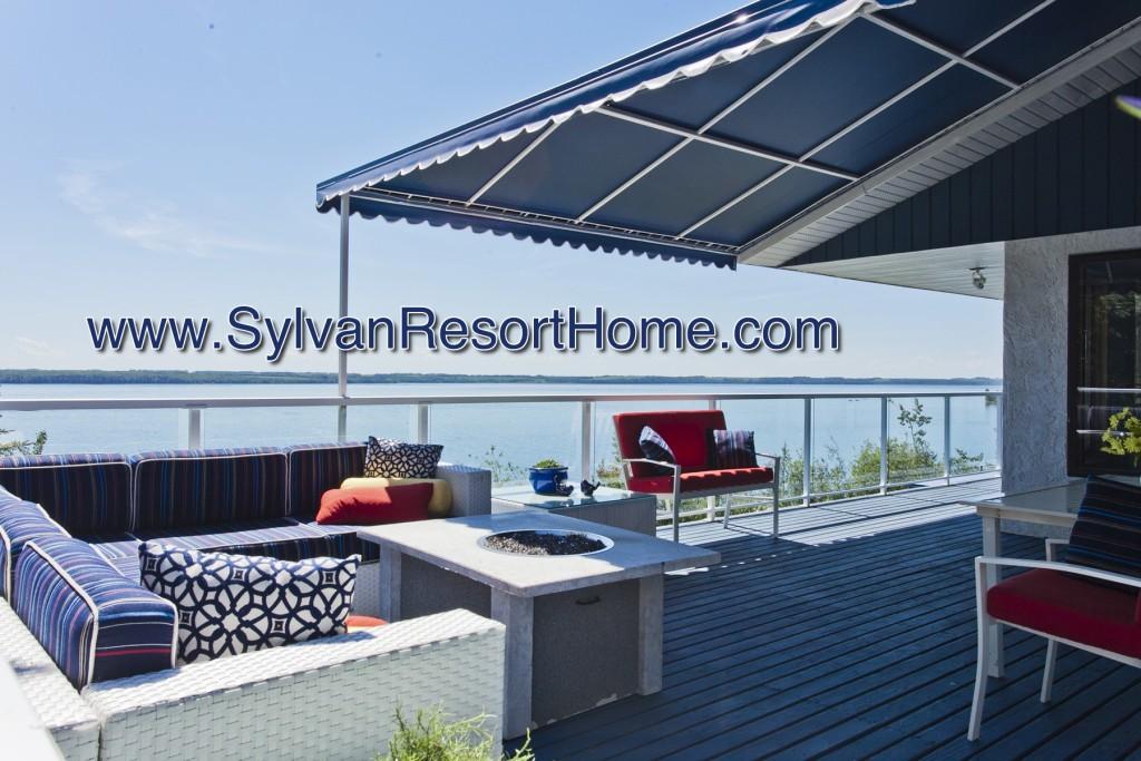 www.SylvanResortHome.com
