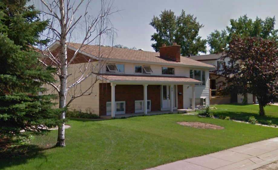 oriole park foreclosure for sale in Red Deer