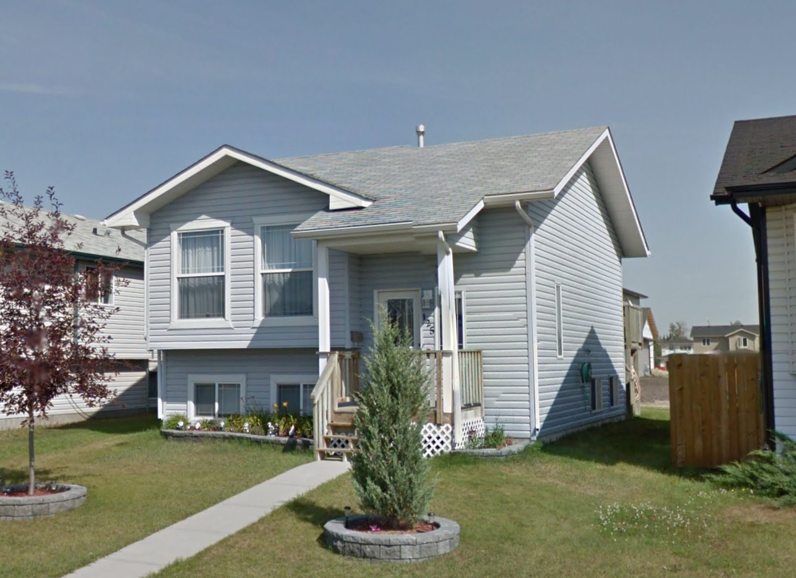 blackfalds alberta foreclosure for sale 254 900