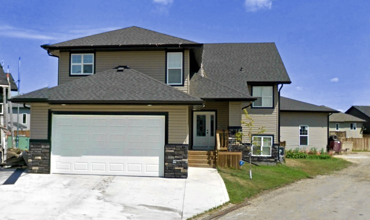Lacombe foreclosure