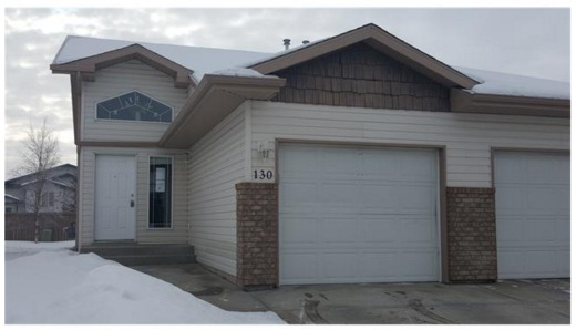 foreclosure for sale red deer