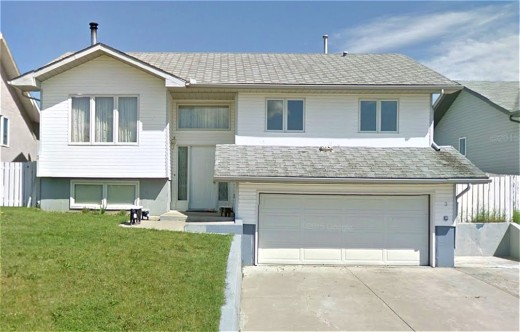 Bowden Alberta Foreclosure