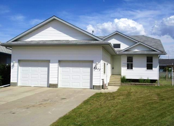 innisfail foreclosure home