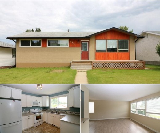 looking to buy a great property deal in red deer