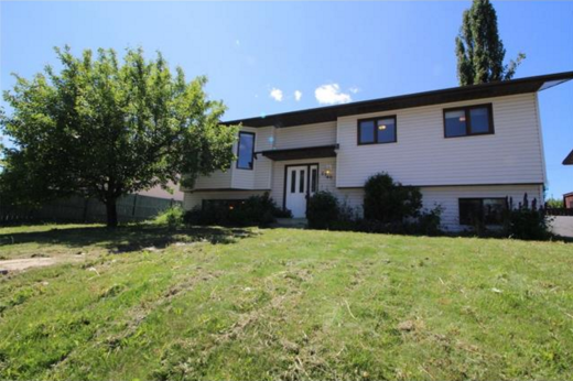 Currently listed with Century 21 Advantage Red Deer / Gavin Heintz