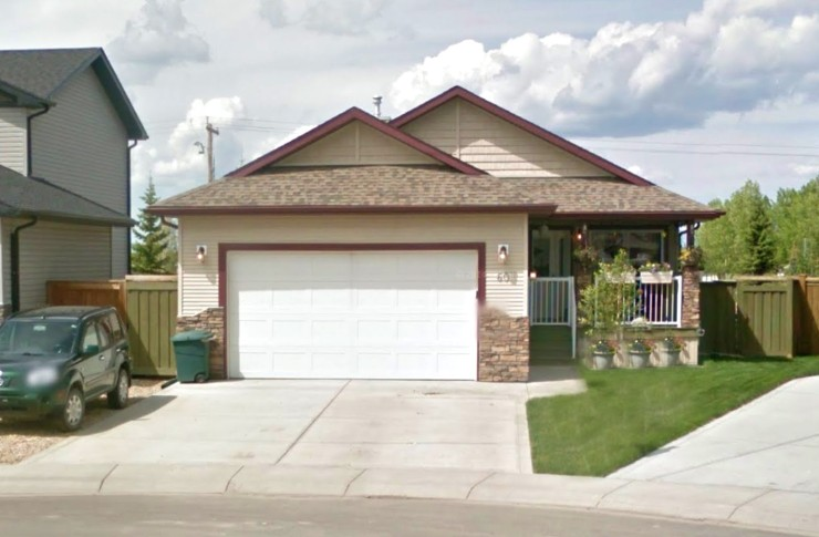 a well price home sylvan lake
