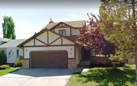 foreclosure deal red deer