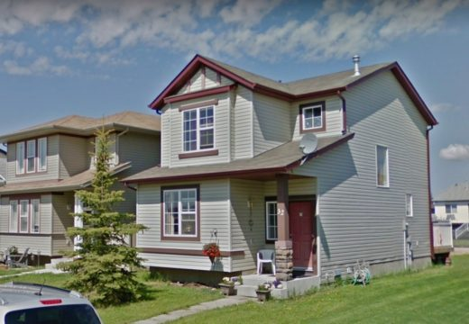 Red Deer Foreclosure For Sale