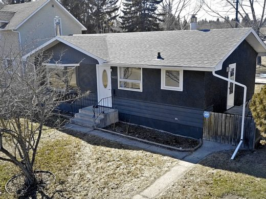 red deer real estate deal