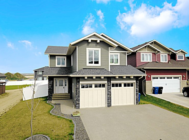 7 morris court blackfald